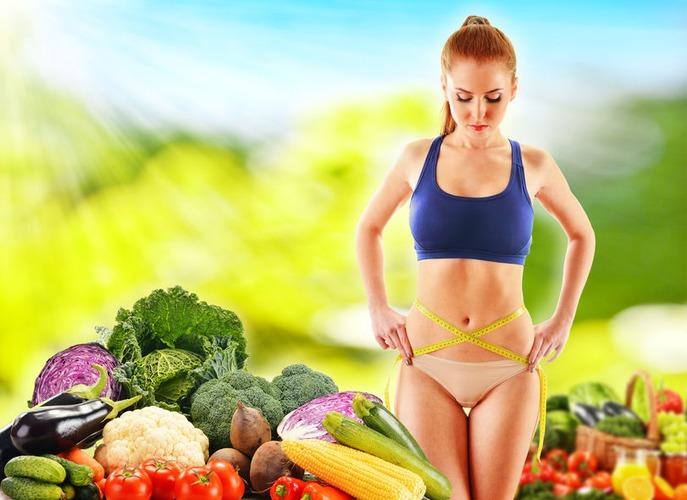 Самые быстрые жиросжигающие диеты