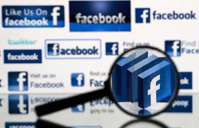 Фейсбук начнет проверять новости на честность