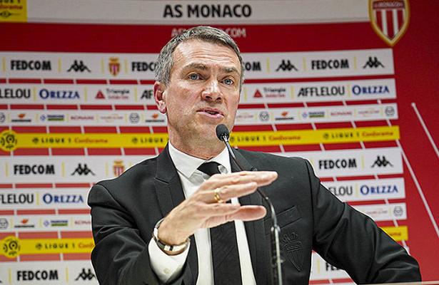 Вице-президент «Монако» Петров вошел всовет директоров французской футбольной лиги