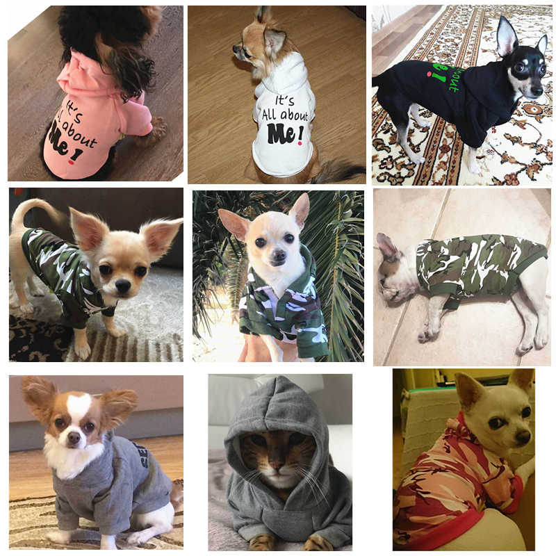 Алиэкспресс на русском одежда для собак чихуахуа