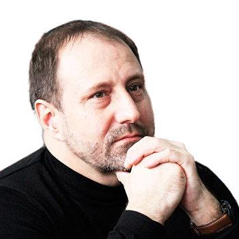 Александр Ходаковский: Чтобы купировать протесты, СШАнужно найти жертву вдругих странах
