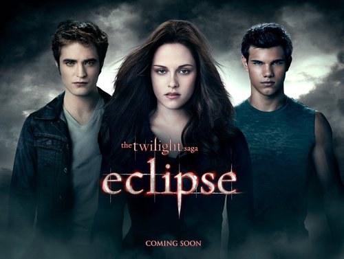 Watch The Twilight Saga: Eclipse (2010) Full Online in