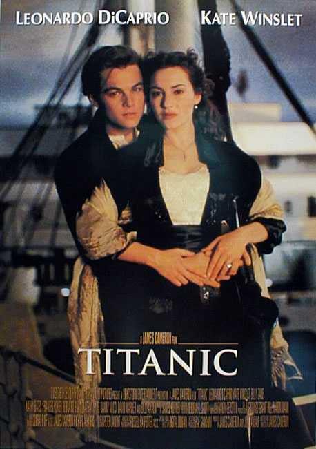 Titanic (1997) - IMDb