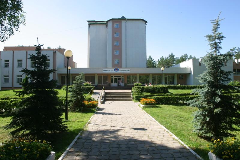 белоруссия санатории управделами президента