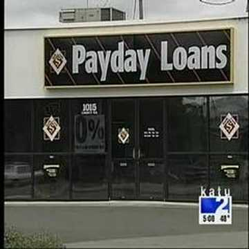 Bossier city payday loans
