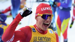 Норвежский лыжник обвинил Большунова всоздании опасности