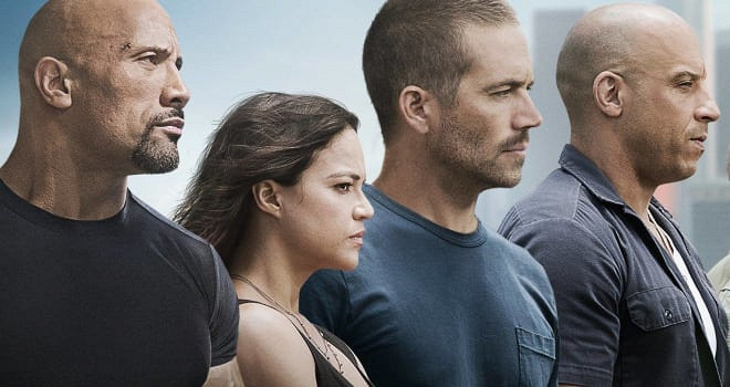 Watch Fast And Furious 7: Sky Movies Special (2015) Online