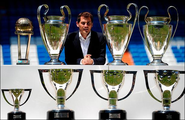 Ктозавершил карьеру в2020 году: Касильяс, Маскерано, Компани, Марио Гомес