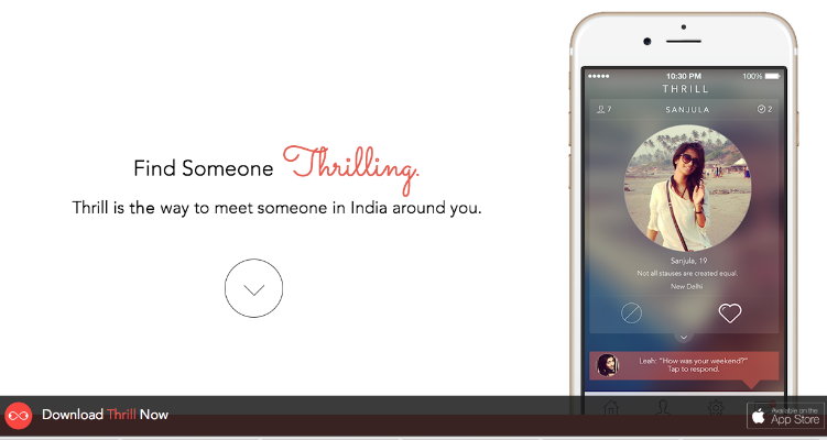 Top online dating apps india