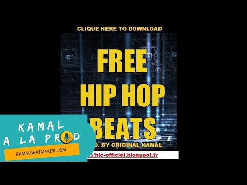 Beat Brokerz - Hip Hop Instrumentals, Rap Beats With