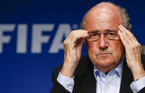 ФИФА просит возбудить дело против Блаттера из-замузея футбола