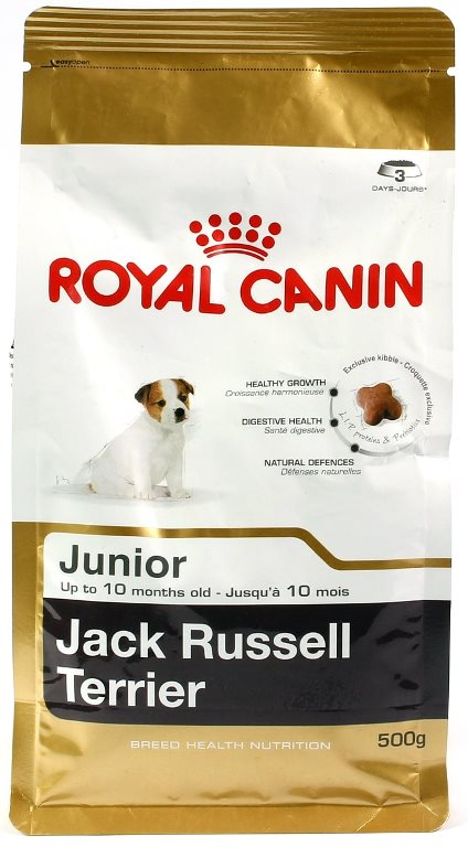 Корм royal canin white terrier