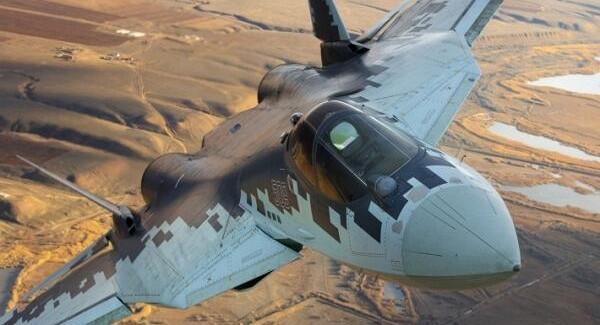 Индийский контракт позволит России окончательно реализовать проект Су-57