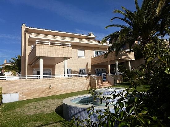 Недвижимость в испании таррагона