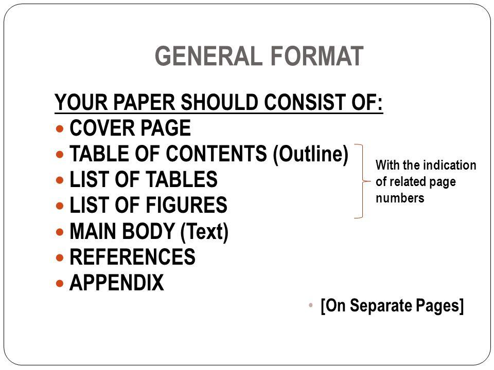 APA Style Term Paper - Valwritingnet