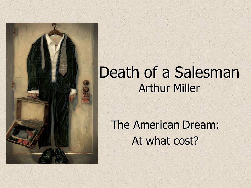 Death of a Salesman Study Guide - GradeSaver