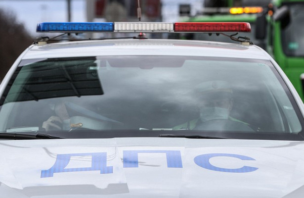 Один человек погиб вДТПвКабардино-Балкарии