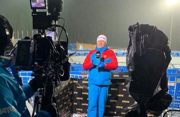 Губерниев призвал ранимых спортсменов идти торговать нарынок