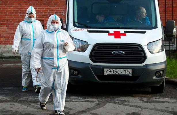 «Всястатистика покоронавирусу— ложь иподтасовка, больных гораздо больше»