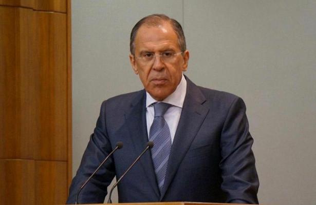 Лавров проведет переговоры сглавой МИДСаудовской Аравии