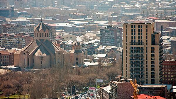 ВАрмении отменили новогодние праздничные мероприятия