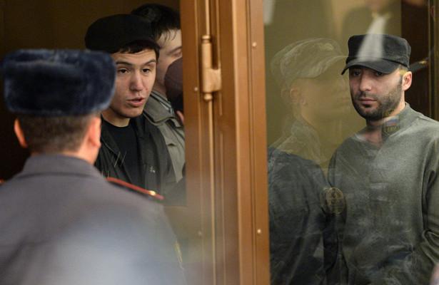 Члена банды Басаева выдали России