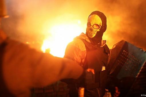 Нанемецком кинофестивале GoEast показали фильм оМайдане «Всепылает»