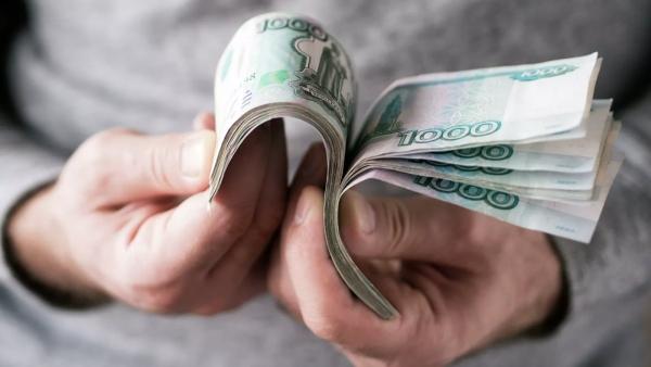 Расходы россиян резко выросли перед Новым годом