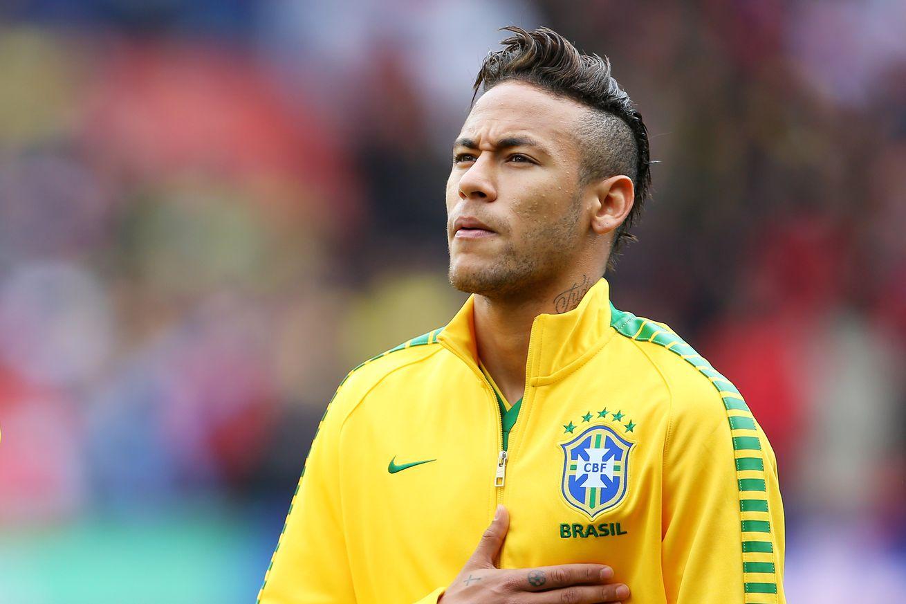 Report Neymar, Rafinha named in ... (1310x873)