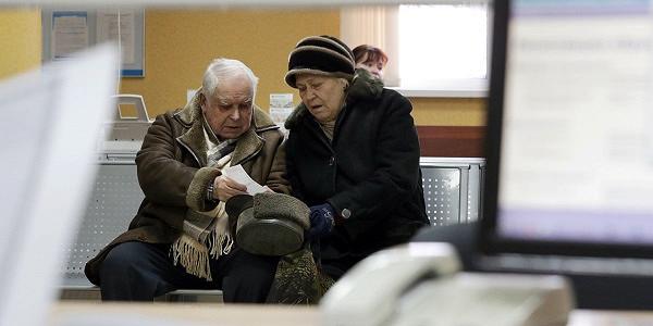 Пенсионерам могут начать доплачивать из-запандемии