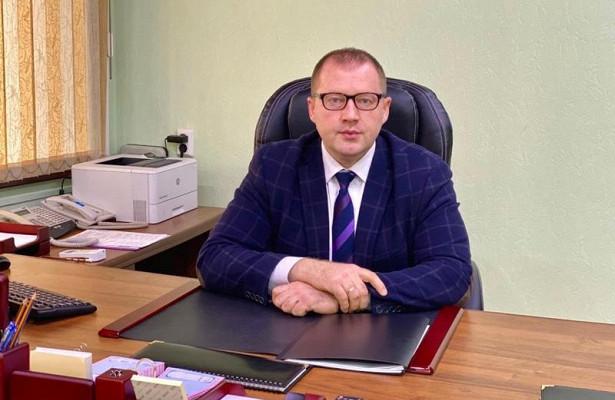 Новая фигура в«Службе единого заказчика»: Александр Воронин— с2018 года безупоминаний вСМИ