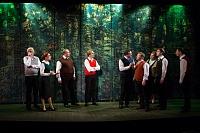 «Ведогонь-театр» поздравляет Зеленоград с60-летним юбилеем