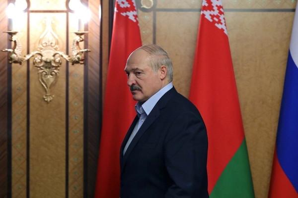 Президента Белоруссии предали анафеме