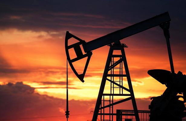 Цены нанефть снижаются