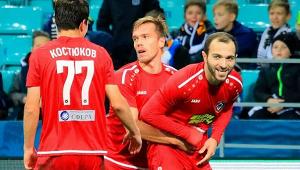 РФСзапретил «Тамбову» регистрировать новых игроков
