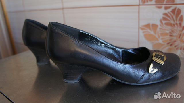 Обувь женскую на юле