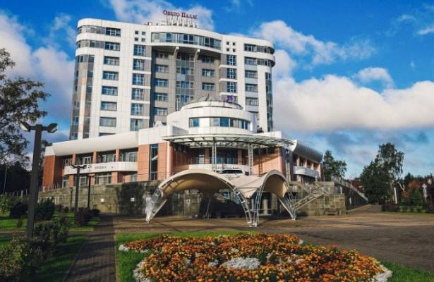 АФК«Система» проведет ребрендинг своих гостиниц
