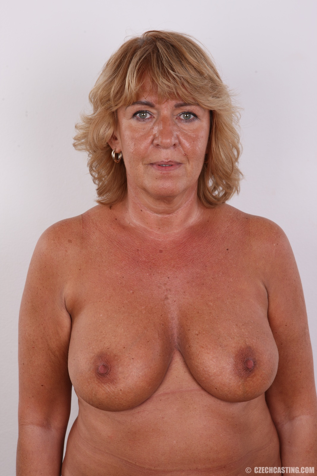 czech mature blonde kimi - other