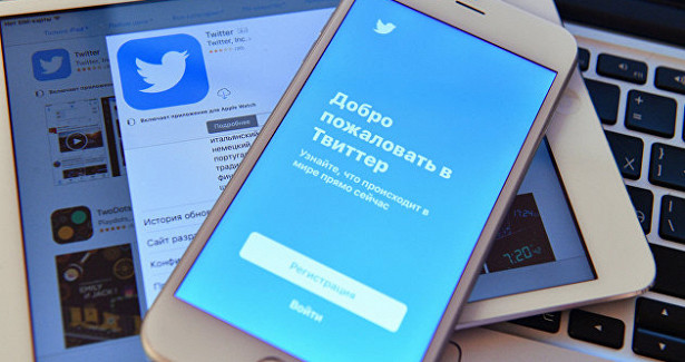 Twitter расширил доступ каудиокомнатам «Пространства»