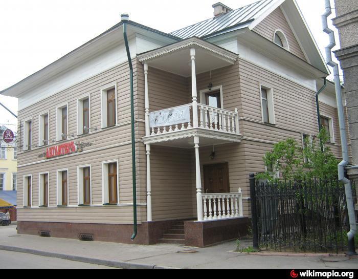новые гостиницы вологды