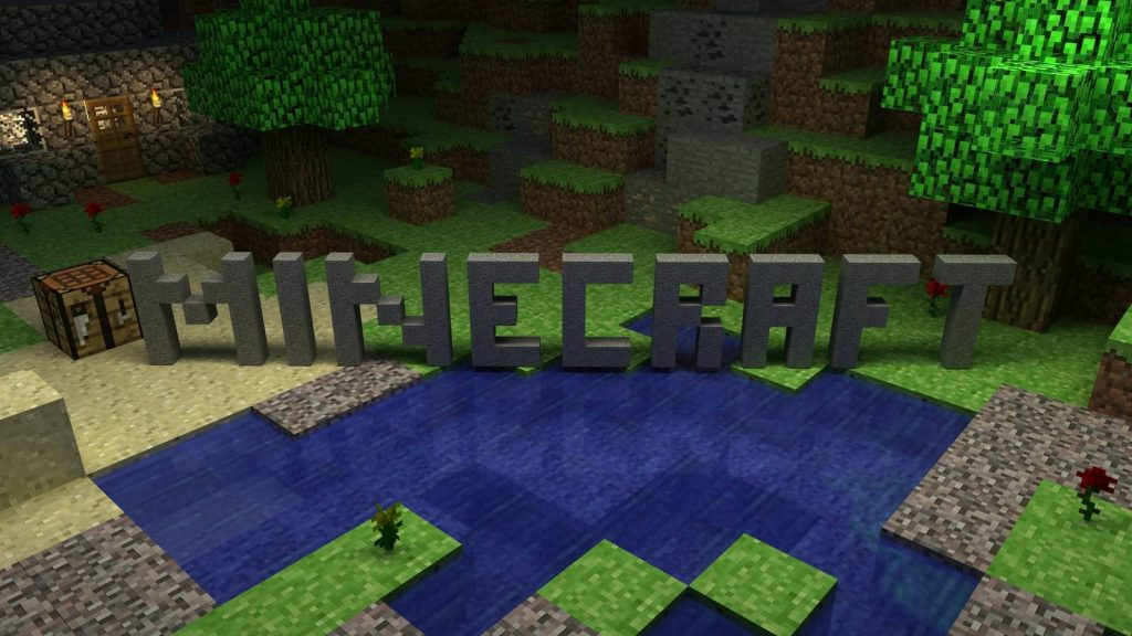 Download Minecraft Free cracked - 175 179 1710