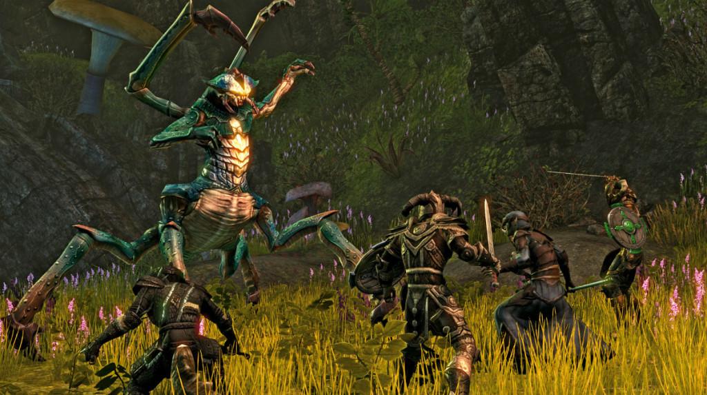 Download - Elder Scrolls Online Info