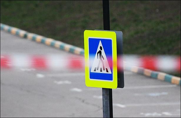17-летний россиянин наLexus сбил ребенка искрылся