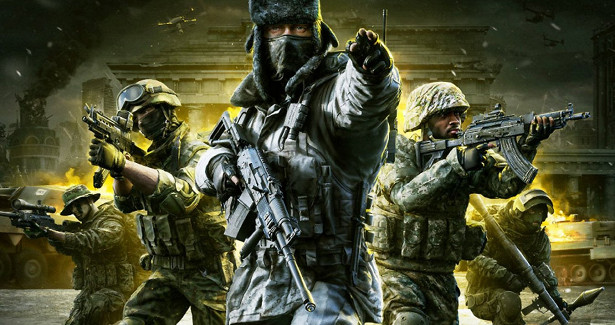 Обзор игры World War3, станет лиэтот военный шутер заменой Battlefield ипроблемы игры наПКв2021 году
