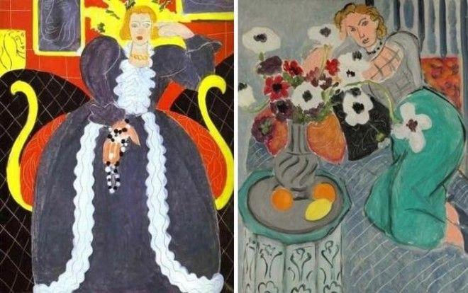 Henri Matisse Essay -- Art Artisit - 123HelpMe