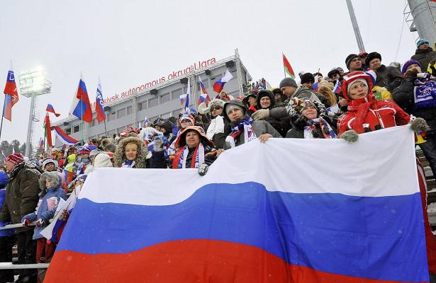 СБРраскритиковал IBUзазапрет использовать флаг наЧМ