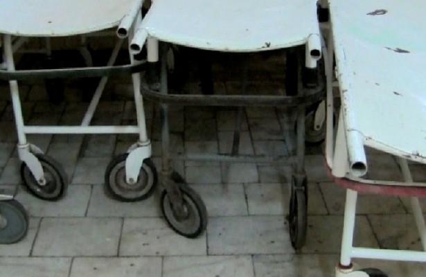 «Гдетело вашего папы— незнаем»: вморге Волгоградской области перепутали покойников