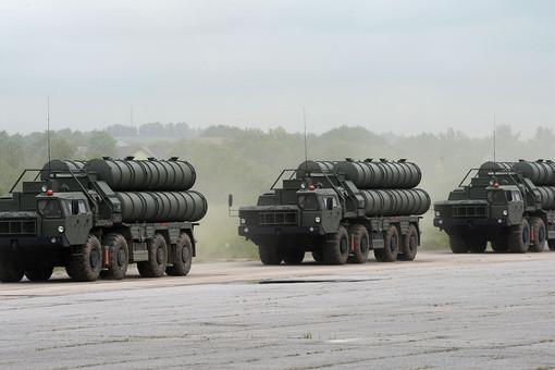 Турция работает надвведением встрой российских ЗРСС-400