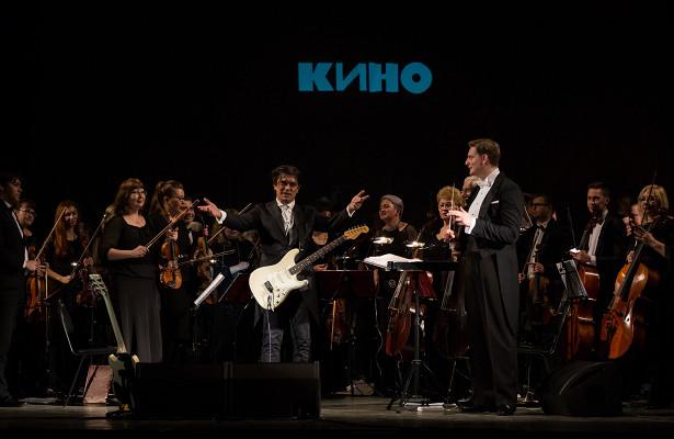 «Цойжив!» иликакнижегородцы приняли «Симфоническое кино»