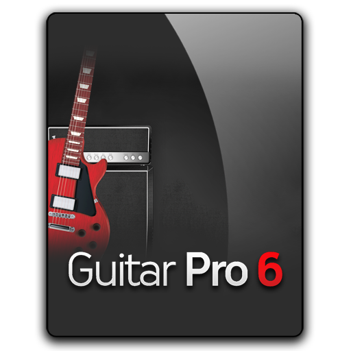 Guitar Pro - Sheet music editor software for guitar, bass